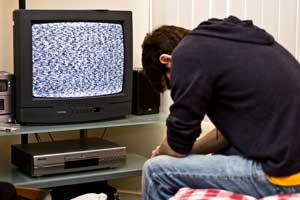 How to Watch Less TV