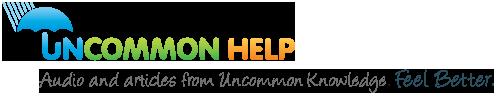 Uncommon Help Homepage