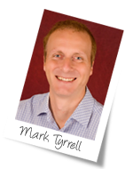 Mark Tyrrell, Self Help Guide