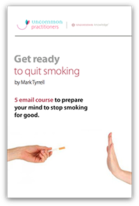 Mark's 'Get Ready to Quit Smoking' Course