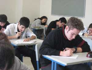 Test nerves spoil exam performance