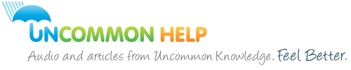 Uncommon Help Homepage